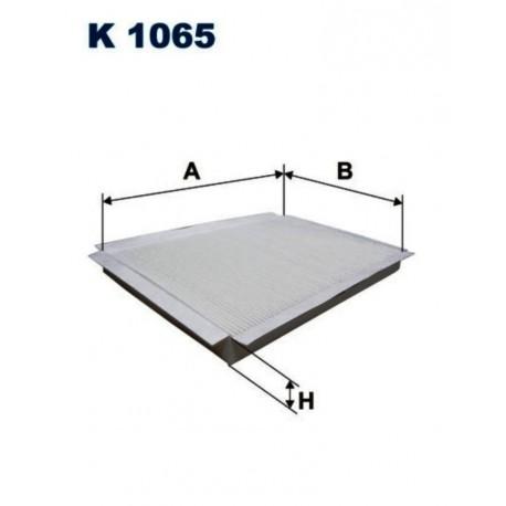 FILTR KABINOWY FILTRON K1065