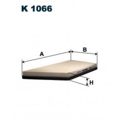 FILTR KABINOWY FILTRON K1066