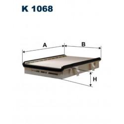 FILTR KABINOWY FILTRON K1068