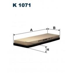 FILTR KABINOWY FILTRON K1071