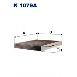 FILTR KABINOWY FILTRON K1079A