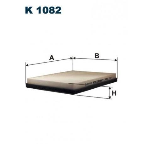 FILTR KABINOWY FILTRON K1082
