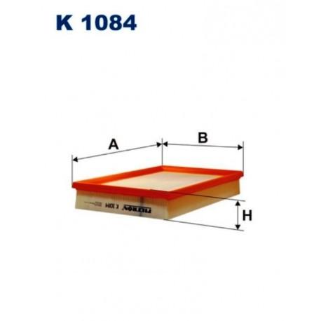 FILTR KABINOWY FILTRON K1084