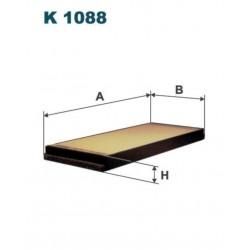 FILTR KABINOWY FILTRON K1088