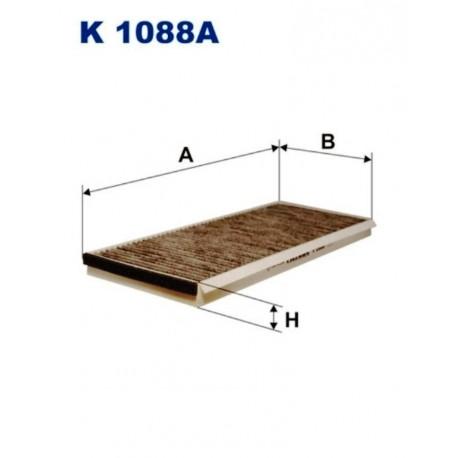 FILTR KABINOWY FILTRON K1088A