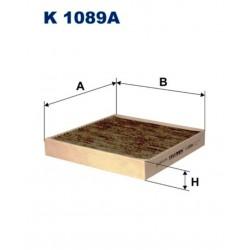 FILTR KABINOWY FILTRON K1089A