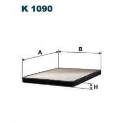 FILTR KABINOWY FILTRON K1090