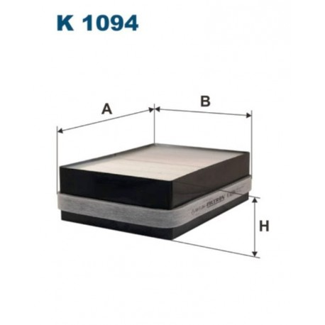 FILTR KABINOWY FILTRON K1094