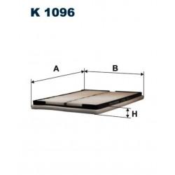 FILTR KABINOWY FILTRON K1096