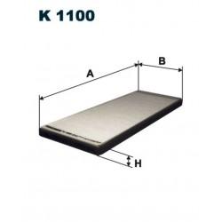 FILTR KABINOWY FILTRON K1100