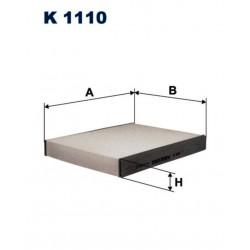FILTR KABINOWY FILTRON K1110