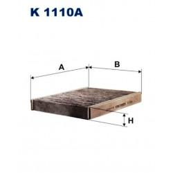 FILTR KABINOWY FILTRON K1110A