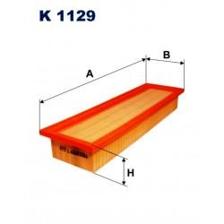 FILTR KABINOWY FILTRON K1129
