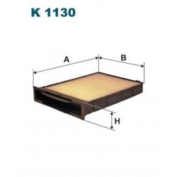 FILTR KABINOWY FILTRON K1130