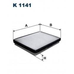 FILTR KABINOWY FILTRON K1141