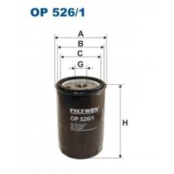 FILTR OLEJU FILTRON OP526/1