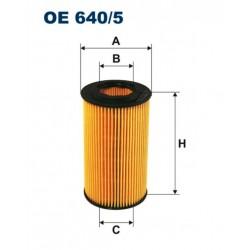 FILTR OLEJU FILTRON OE640/5