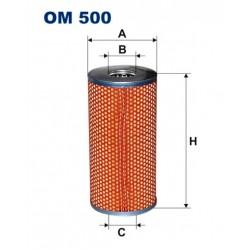 FILTR OLEJU FILTRON OM500