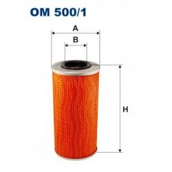 FILTR OLEJU FILTRON OM500/1