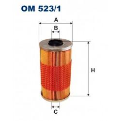 FILTR OLEJU FILTRON OM523/1