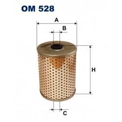 FILTR OLEJU FILTRON OM528