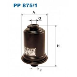 FILTR PALIWA FILTRON PP875/1