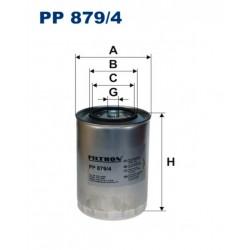 FILTR PALIWA FILTRON PP879/4