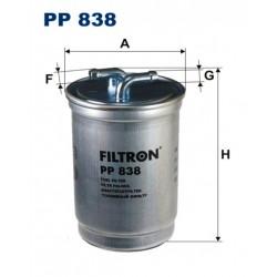 FILTR PALIWA FILTRON PP838
