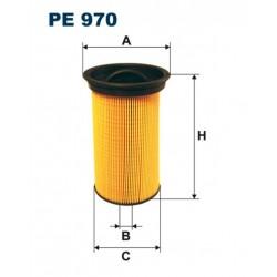 FILTR PALIWA FILTRON PE970