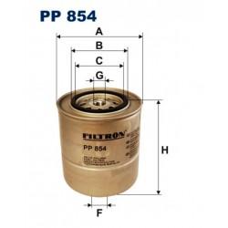 FILTR PALIWA FILTRON PP854