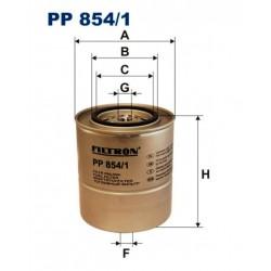 FILTR PALIWA FILTRON PP854/1