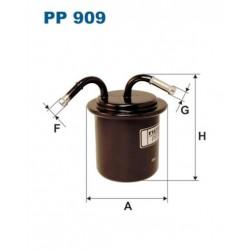 FILTR PALIWA FILTRON PP909