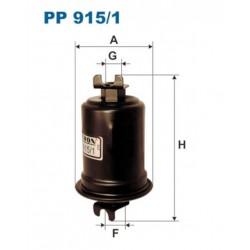 FILTR PALIWA FILTRON PP915/1