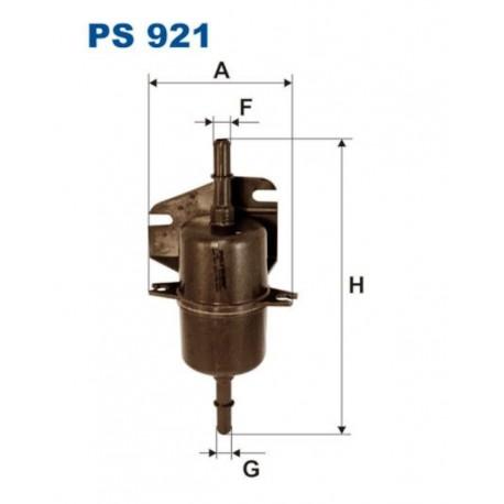 FILTR PALIWA FILTRON PS921