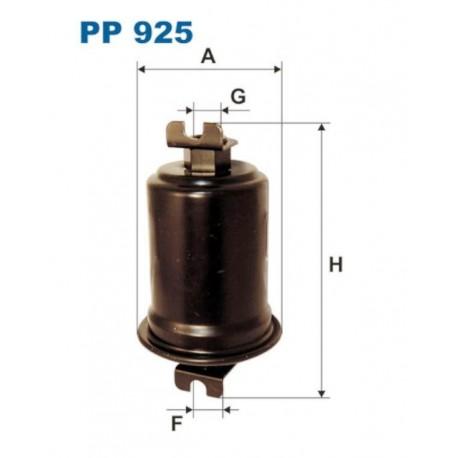 FILTR PALIWA FILTRON PP925