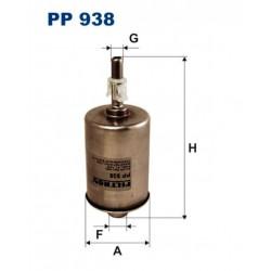 FILTR PALIWA FILTRON PP938