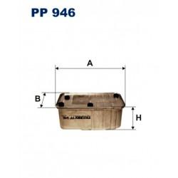 FILTR PALIWA FILTRON PP946
