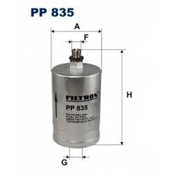 FILTR PALIWA FILTRON PP835