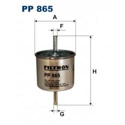 FILTR PALIWA FILTRON PP865