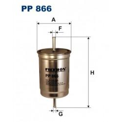 FILTR PALIWA FILTRON PP866