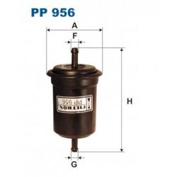 FILTR PALIWA FILTRON PP956