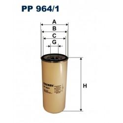 FILTR PALIWA FILTRON PP964/1