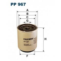 FILTR PALIWA FILTRON PP967