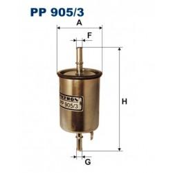 FILTR PALIWA FILTRON PP905/3