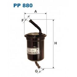 FILTR PALIWA FILTRON PP880