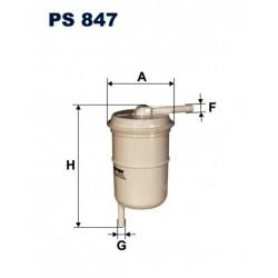 FILTR PALIWA FILTRON PS847