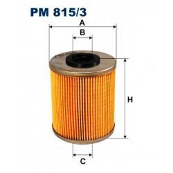 FILTR PALIWA FILTRON PM815/3
