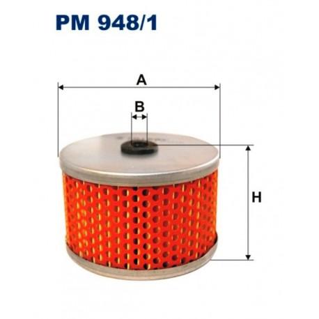 FILTR PALIWA FILTRON PM948/1
