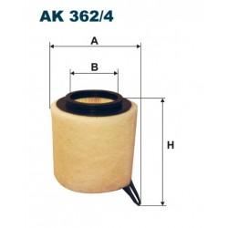 FILTR POWIETRZA FILTRON AK362/4
