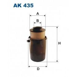 FILTR POWIETRZA FILTRON AK435